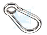 SF-2450 Snap hook with Eyelet