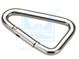 SF-2480 Delta Shaped Snap Hook