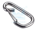 SF-S2430 Stainless steel Spring Hook